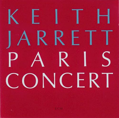 CD PARIS CONCERT