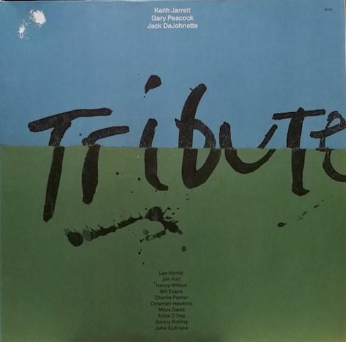 VINILO TRIBUTE (LP)