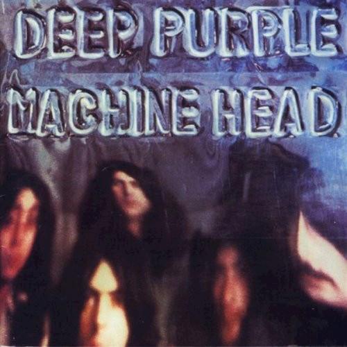 CD MACHINE HEAD