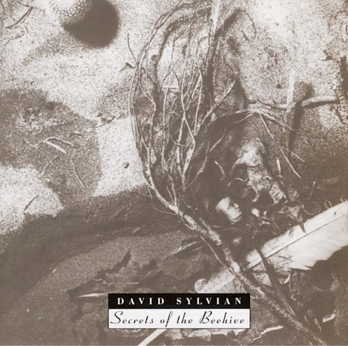 CD SYLVIAN DAVID/SECRETS OF THE BEEHIVE