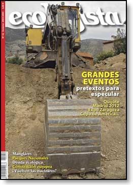 E-book El Ecologista. Nº 42