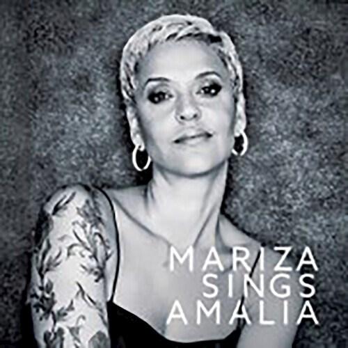 VINILO SINGS AMELIA