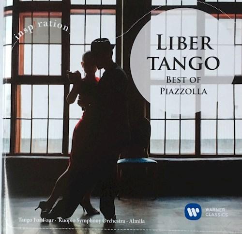 CD LIBERTANGO/MIZUKI