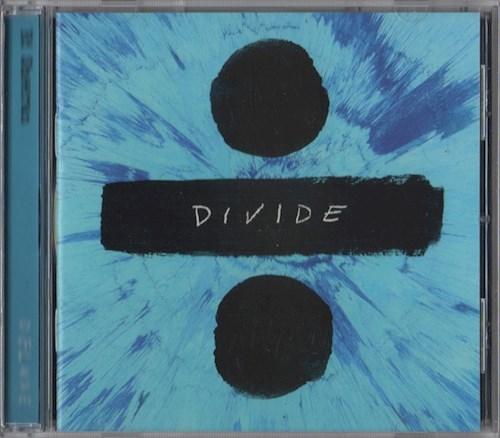 CD DIVIDE (DELUXE)
