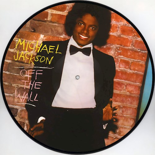 VINILO OFF THE WALL