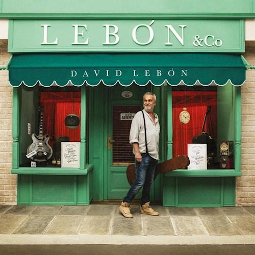 CD LEBON & CO