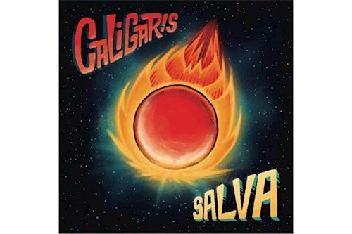 CD SALVA