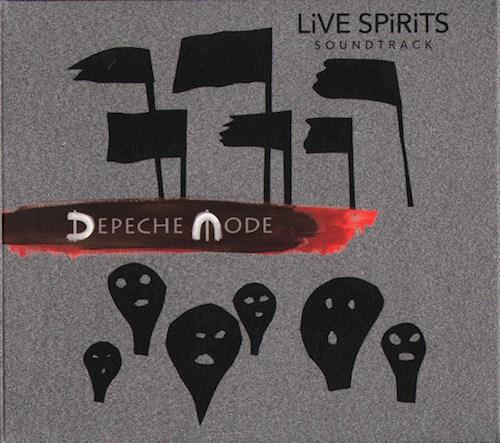 CD LIVE SPIRITS SOUNDTRACK