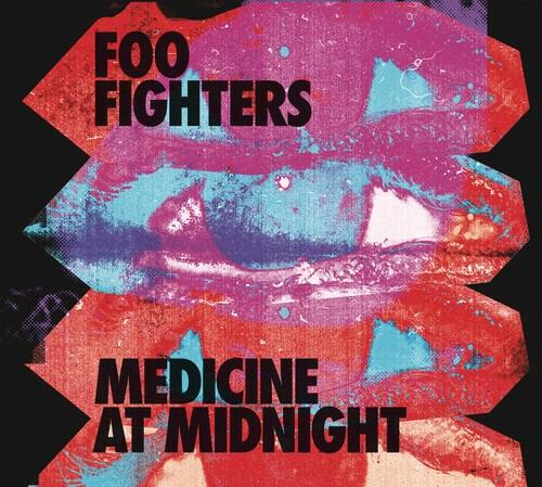 CD MEDICINE AT MIDNIGHT