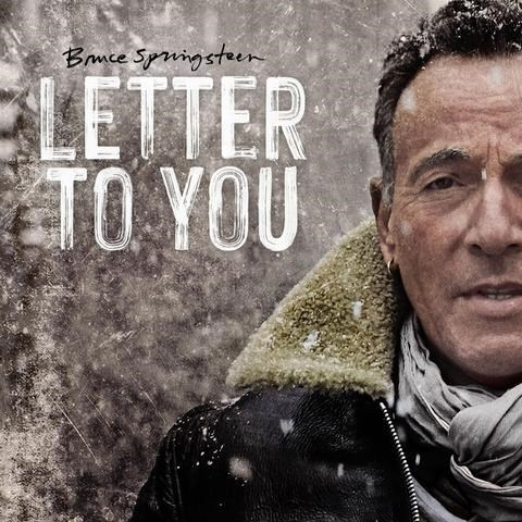 CD LETTER TO YOU