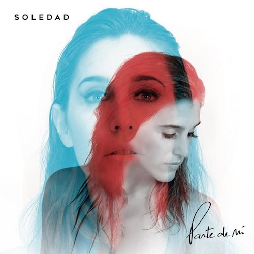 CD PARTE DE MI