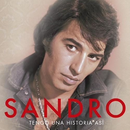 CD TENGO UNA HISTORIA ASI