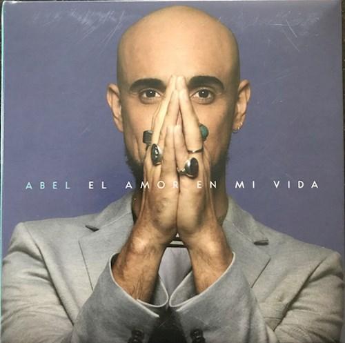 CD EL AMOR DE MI VIDA
