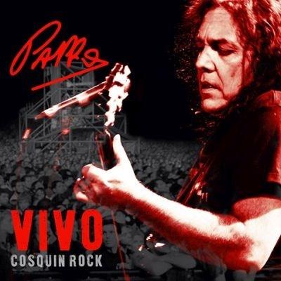 CD VIVO COSQUIN ROCK