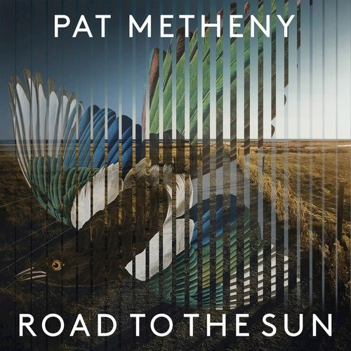 CD ROAD TO THE SUN