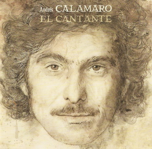CD EL CANTANTE