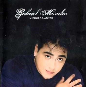 CD VENGO A CANTAR