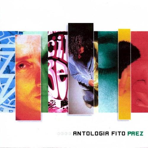 CD ANTOLOGIA
