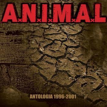 CD ANTOLOGIA 1996-2001