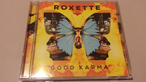 CD GOOD KARMA