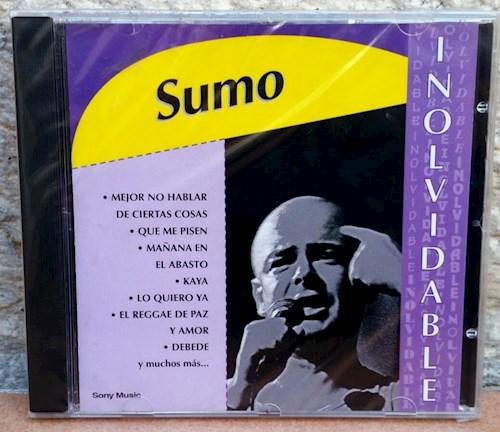 CD INOLVIDABLE