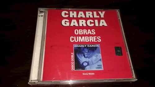 CD OBRAS CUMBRES