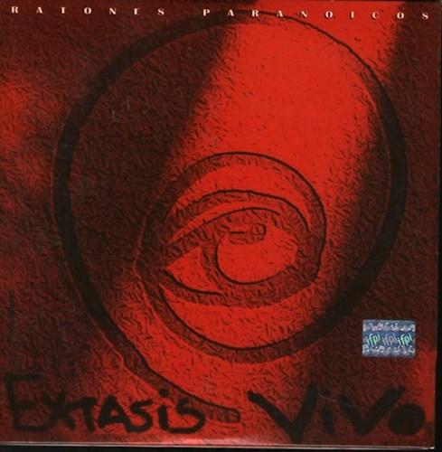 CD EXTASIS VIVO