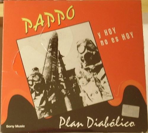 CD PLAN DIABOLICO