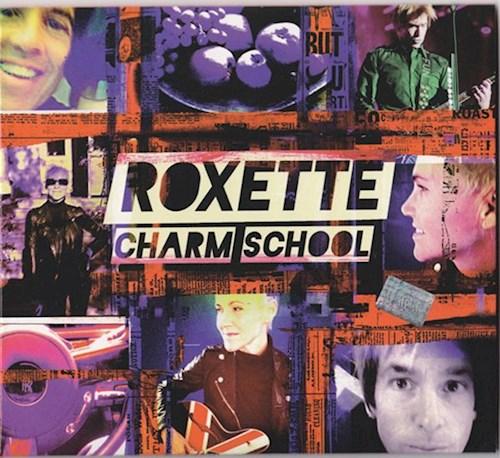 CD CHARM SCHOOL (2CD)