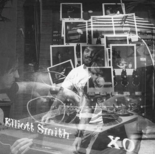 CD SMITH ELLIOT/XO
