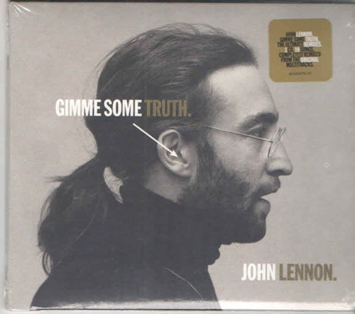 CD GIMME SOME TRUTH