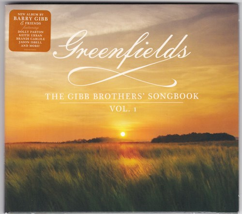 CD GREENFIELDS