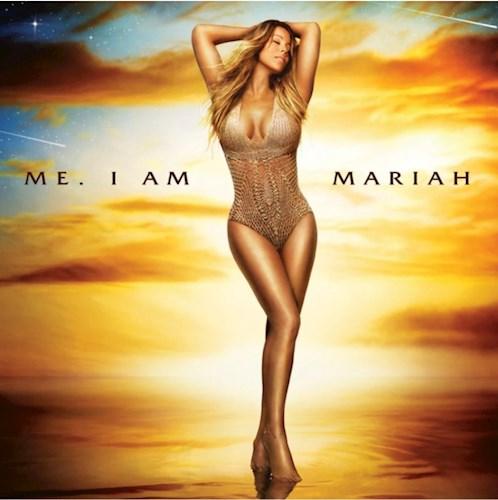 VINILO ME I AM MARIAH