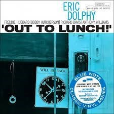 VINILO OUT TO LUNCH