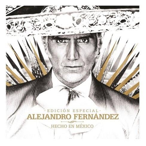 CD HECHO EN MEXICO ESPECIAL