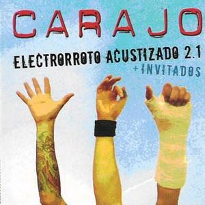 CD ELECTRORROTO ACUSTIZADO (CD DVD)