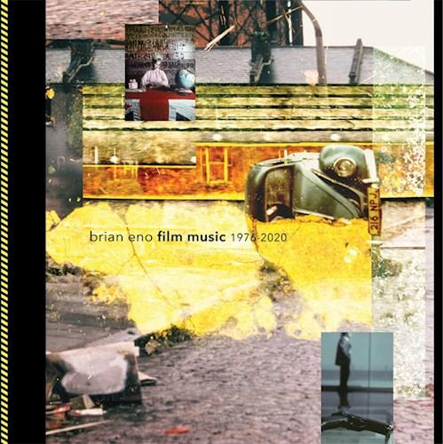 VINILO FILM MUSIC 1976-2020