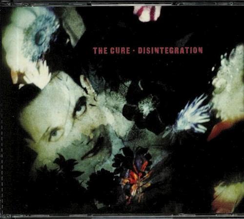 CD DISINTEGRATON DELUXE EDITION