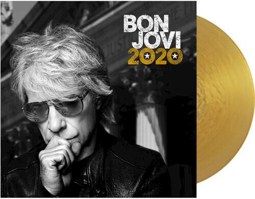 VINILO 2020