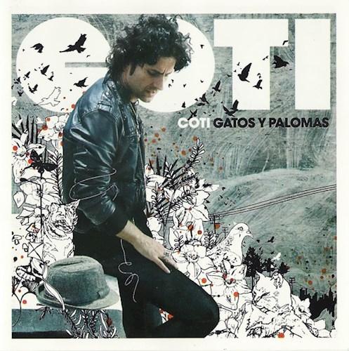 CD COTI/GATOS Y PALOMAS