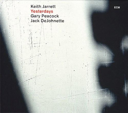 CD PEACOCK/DEJOHNETTE/YESTERDAYS