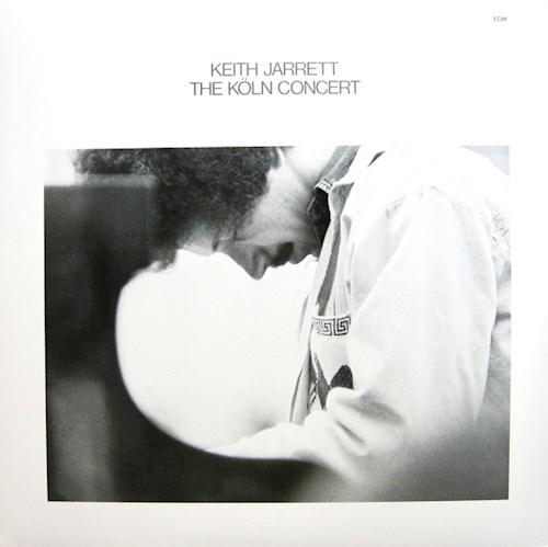 VINILO THE KOLN CONCERT (LP)