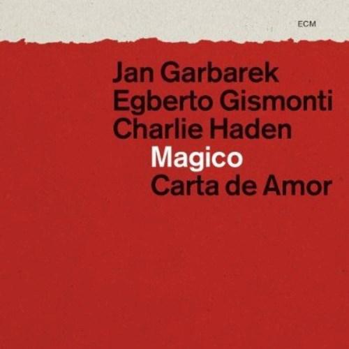 CD GISMONTI/HADEN/CARTA DE AMOR