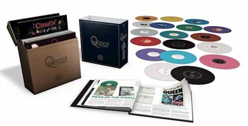 VINILO complete studio albums