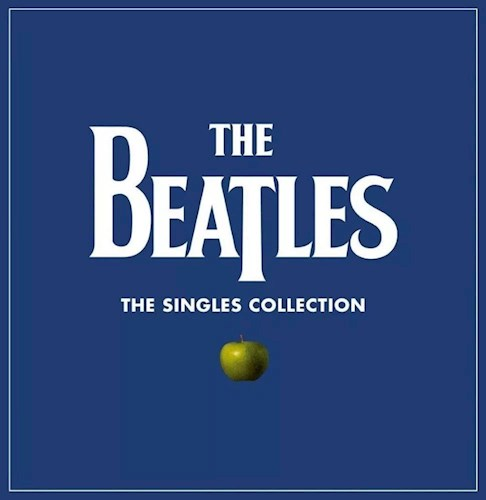 VINILO THE SINGLES COLLECTION