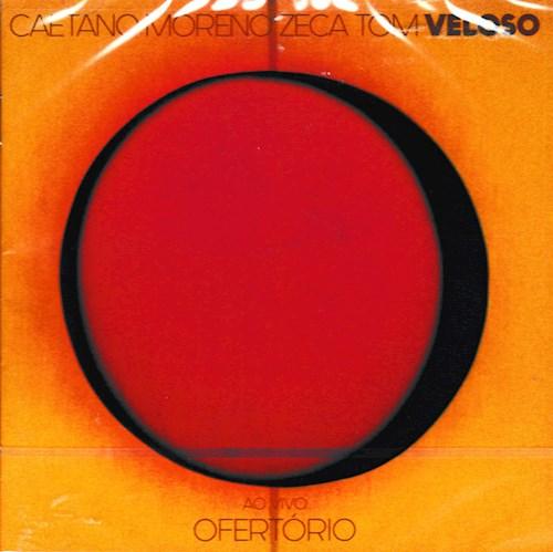 CD OFERTORIO