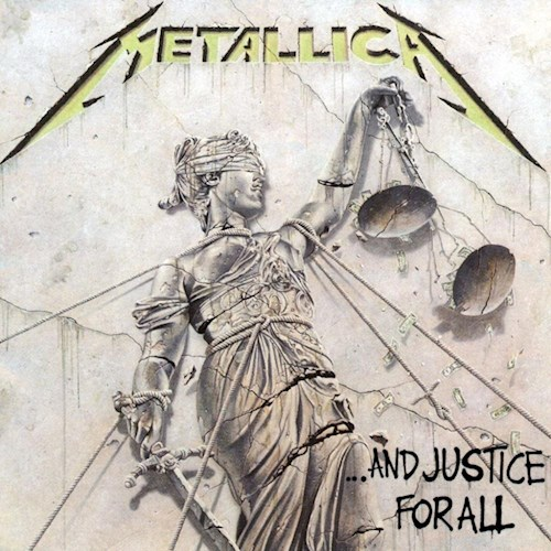 CD AND JUSTICE FOR ALL