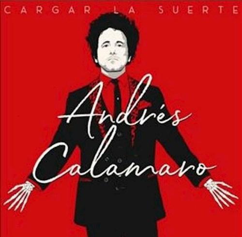 CD CARGAR LA SUERTE