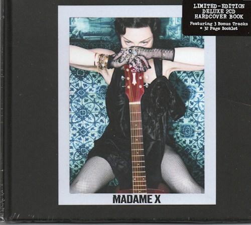 CD MADAME X