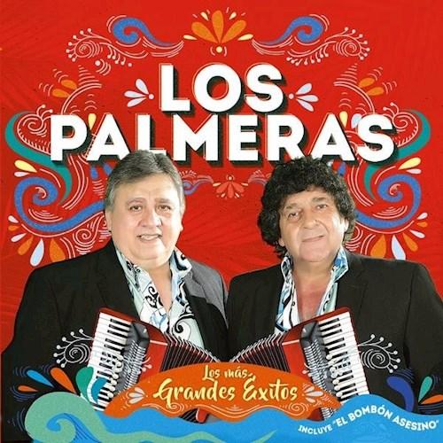 CD LOS MAS GRANDES EXITOS